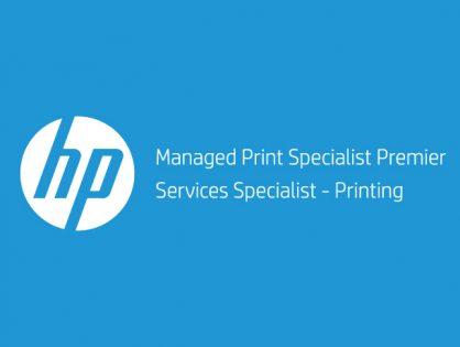 Copiadoras Innovadas, Partner Premier Managed Print Specialist de HP