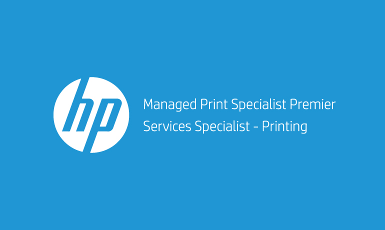 Copiadoras Innovadas, Partner Premier Managed Print Specialist de HP