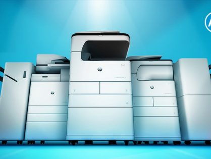Mantenga su negocio seguro con HP Managed Print