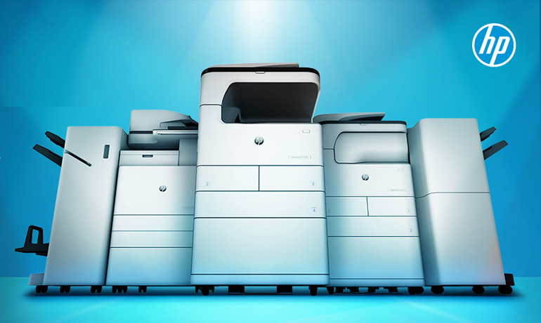 Mantenga su negocio seguro con HP Managed Print